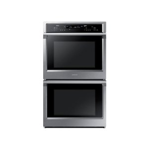 "Samsung Appliances30"" Double Wall Oven"