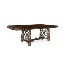 Valencia Gathering Height Dining Table