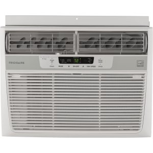 Frigidaire Ac 10,000 BTU Window-Mounted Room Air Conditioner