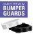Additional Black Amazon Echo Bumper Accessory