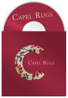 2012 Catalog CD
