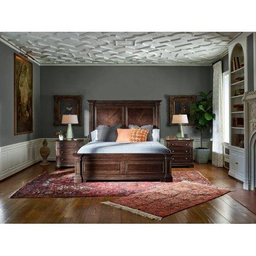 Park Hill Mansion King Bed