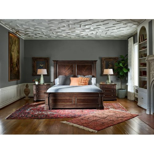Park Hill Mansion Queen Bed
