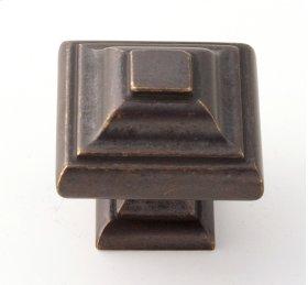 Geometric Knob A1525 - Barcelona