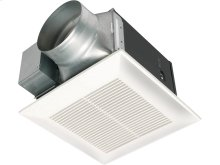 WhisperLite® 150 CFM Ceiling Mounted Fan/Light Combination