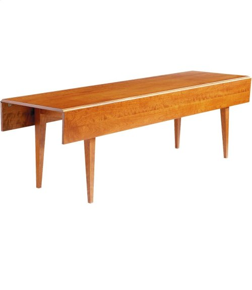 Long Wharf 6' Table