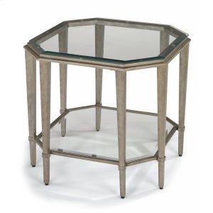 FlexsteelHOMEPrism Lamp Table