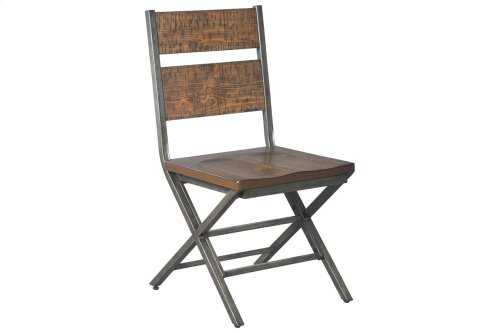 Dining Room Chair (2/CN)