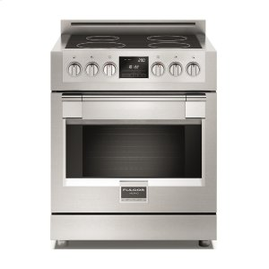 Fulgor Milano30'' Induction Professional Range