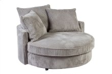 Big Chill Gray Cuddler, AC9723