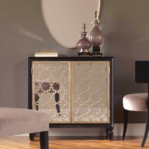 Franzea Console Cabinet