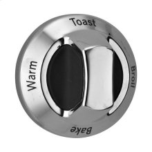 KitchenAid® FUNCTION Knob for Countertop Oven (Fits model KCO222/223) - Other