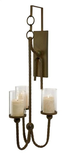 CKI Eliza Candle Wall Sconce