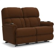 Pinnacle PowerReclineXRw+™ Full Reclining Loveseat Product Image