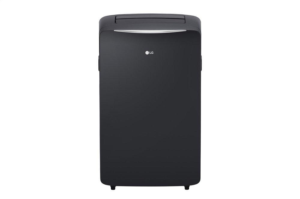 14,000 BTU Portable Air Conditioner  GRAPHITE GRAY