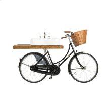 Arcade Bicycle Basin