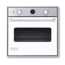 """White 30"""" Single Electric Premiere Oven - VESO (30"""" Single Electric Premiere Oven)"""