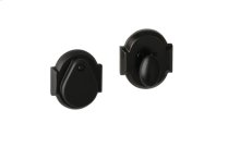 Deadbolt 910G-2 - Oil-Rubbed Dark Bronze