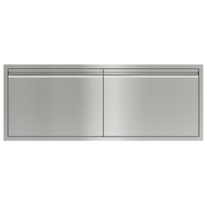 "Wolf54"" Double Access Doors"
