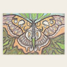 Mosaic Butterfly