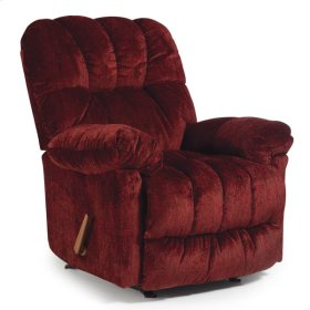 MCGINNIS Medium Recliner