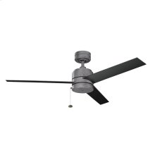 "Arkwet Patio Collection 52"" Arkwet Patio Ceiling Fan WSP"