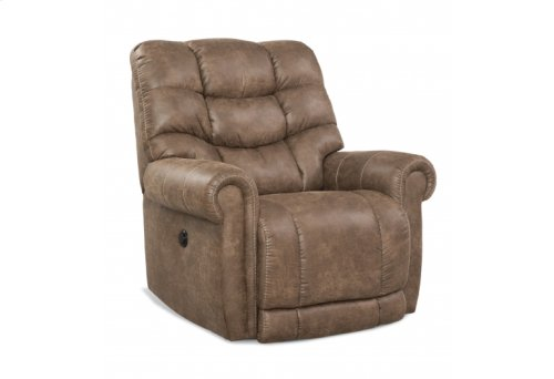 156-90-17  Wall-Saver Rocker Recliner