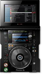 TOUR system multi-player with fold-out touch screen Product Image