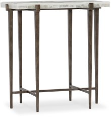 Melange Bellis Accent Table