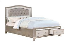 E.KING Bed