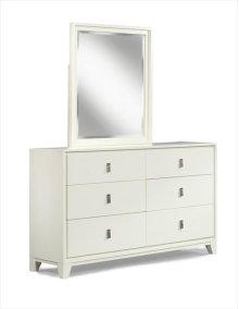 Dresser, East Loft