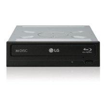 Super Multi Blue Internal SATA 16x Blu-ray Disc Rewriter