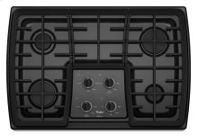 Gold® 30-inch Gas Cooktop with 17,000 BTU Power Burner