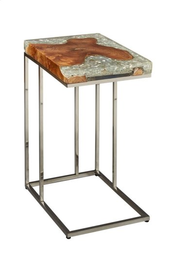 Fusion End Table Product Image