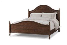Blue Ridge Bed King