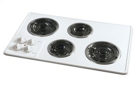 "Frigidaire 32"" Electric Cooktop"