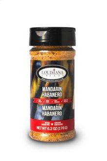 Louisiana Grills Spices & Rubs - 5 oz Mandarin Habanero