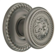 Antique Nickel 5050 Estate Knob