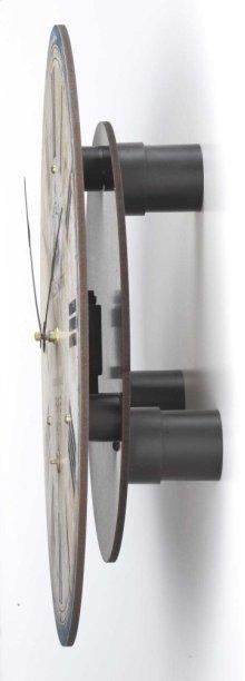 Long Pendulum Wall Riser