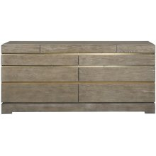 Cortland Drawer Chest 9723D
