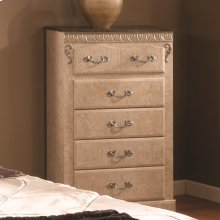5-Drawer Suite Chest