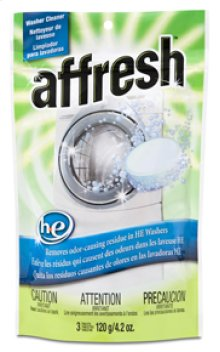Affresh™ Washer Cleaner