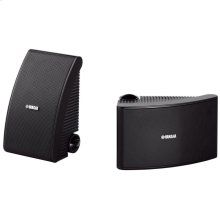 NS-AW392 Black All-weather Speakers