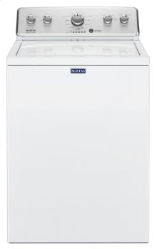 Large Capacity Top Load Washer with the Deep Fill Option - 4.4 cu. ft.