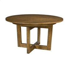 """Traverse 54"""" Round Dining Table"""
