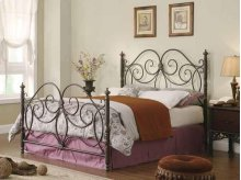 E King Headboard/footboard