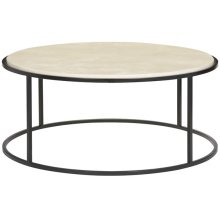 Villa Round Cocktail Table Base P339C