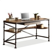 Camden Town Writing Desk Hampton Road Ash finish Product Image