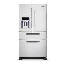 "36"" French-Door Bottom-Freezer Refrigerator"
