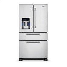 "36"" French-Door Bottom-Freezer Refrigerator"